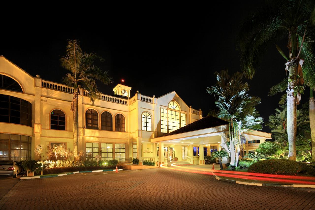 Tanjong Puteri Golf Resort Berhad   STRONIE   Johor Bahru   Malezja